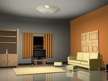 pokój w mieszkaniu