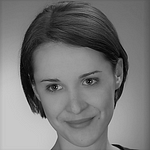 """Natalia TarłowskaProgram """"Nowości onkologiczne"""" Magister farmacji, absolwentka Warszawskiego Uniwersytetu Medycznego. Na co dzień pracuje w aptece ogólnodostępnej. W Fundacji dostarcza najnowszych doniesień ze świata onkologii."""