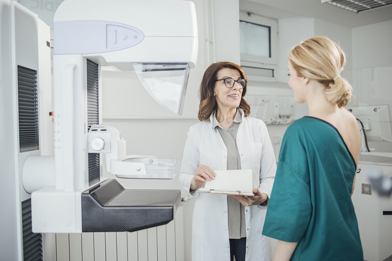 poradnie leczenia raka piersi