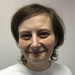 Anna ŁętowskaProjekt KolejkoskopAnia, razem z Elą i Ewą pracuje nad projektem Kolejkoskop. Dzięki ich pracy pacjenci mogą w łatwy i wygodny sposób dowiedzieć się gdzie najszybciej w ramach NFZ wykonają niezbędne badanie diagnostyczne.