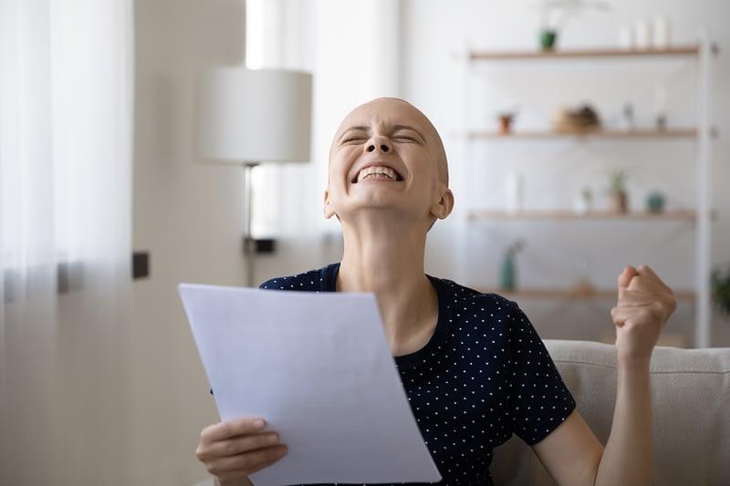 Niezwykle skuteczna terapia anty-HER2 w zaawansowanym raku piersi
