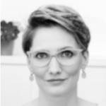 Katarzyna Zawisza-MlostCzłonek Rady