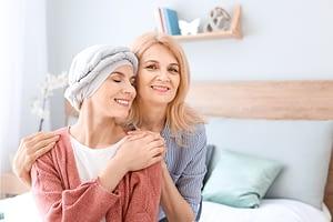 Leczenie paliatywne w chorobie nowotworowej