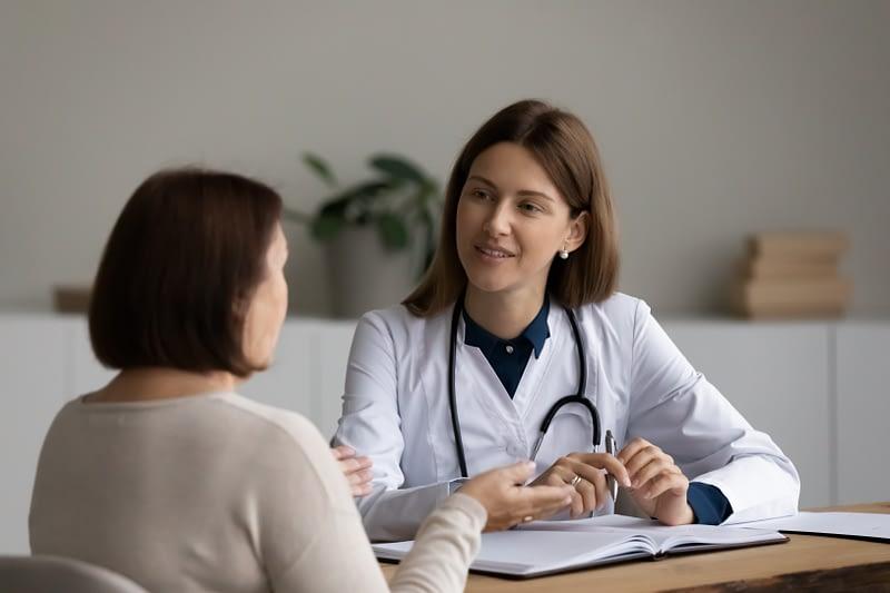 Terapia Simontonowska podczas leczenia nowotworów