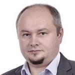 Bartosz PolińskiPrezes Zarządu Osoba z unikalnym doświadczeniem na styku biznesu i technologii informatycznych. Piętnaście lat doświadczenia w międzynarodowych firmach działających w sektorach finanse, IT, telekomunikacja.