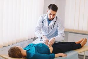 Termoablacja jako nowoczesna metoda leczenia guzów wątroby